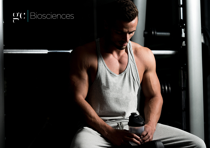 Low Testosterone can be Caused by Overtraining